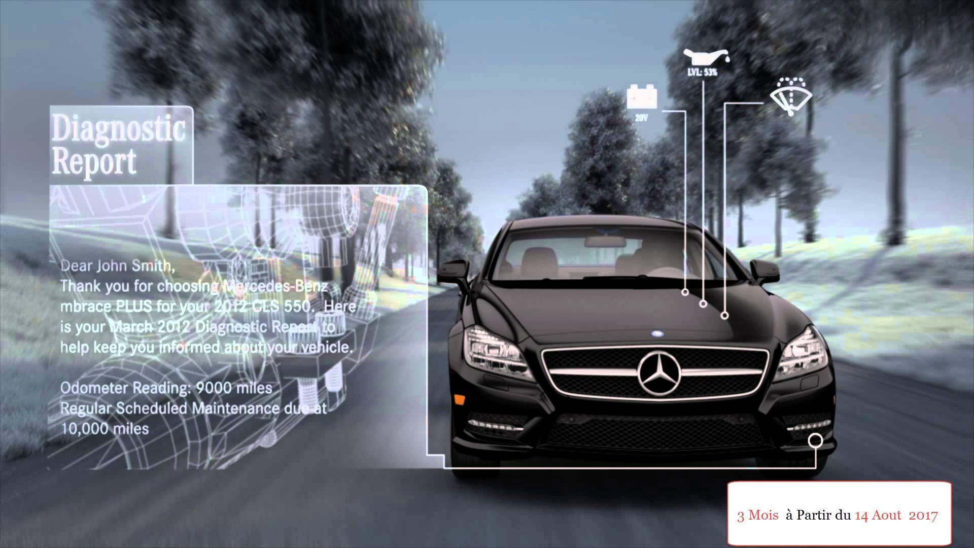 Diagnostic Automobile Approfondi