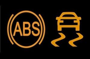 Système ABS et ESP